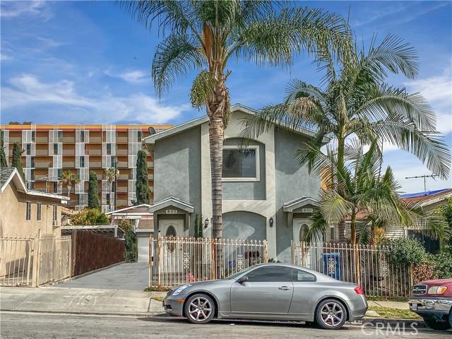 830 N Bonnie Beach Pl, City Terrace, CA 90063 Photo 5