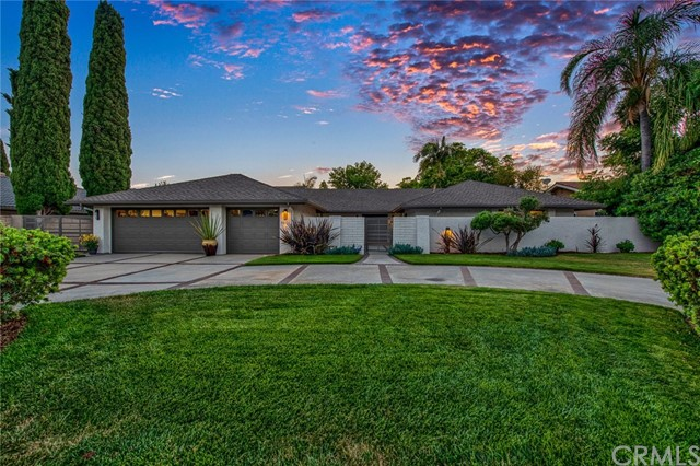 9851 Oakwood Cr, Villa Park, CA 92861 Photo