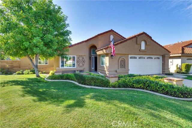 13658 Brandy Place, Chino Hills, CA 91709