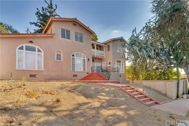 Photo of 5808 Washington Avenue, Whittier, CA 90601