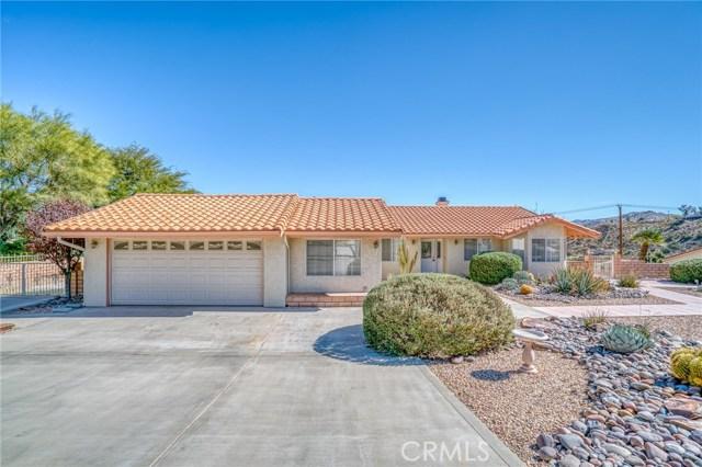 7591 Fairway Drive, Yucca Valley, CA 92284