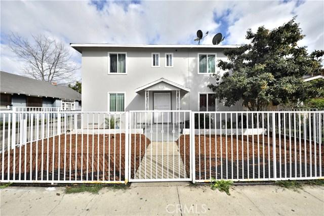 615 S Broadway, Santa Ana, CA 92701