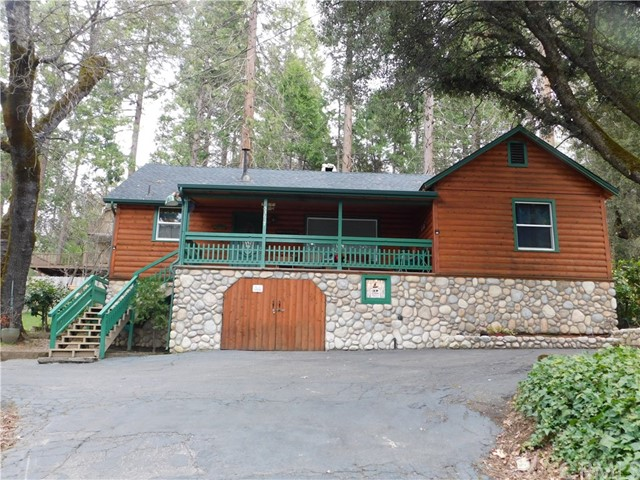 53657 Road 432, Bass Lake, CA 93604