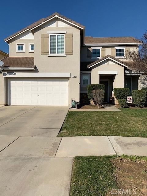 3145 Sweet Pea Avenue, Merced, CA 95341