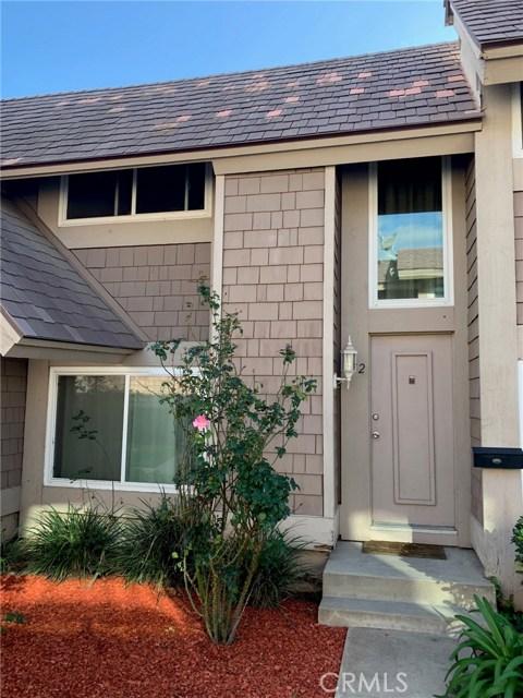 152 Kazan Street 2, Irvine, CA 92604