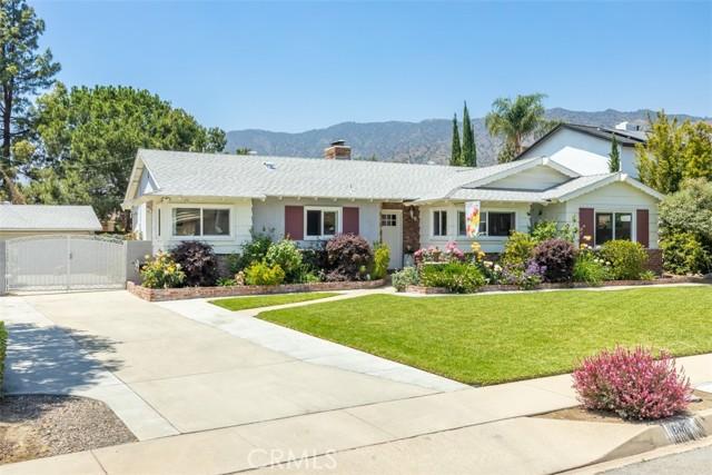 Photo of 641 Crestview Drive, Glendora, CA 91741