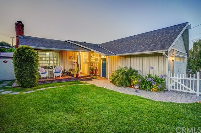 2163 Ronsard Road, Rancho Palos Verdes, California 90275, 3 Bedrooms Bedrooms, ,2 BathroomsBathrooms,For Sale,Ronsard,SB20112673