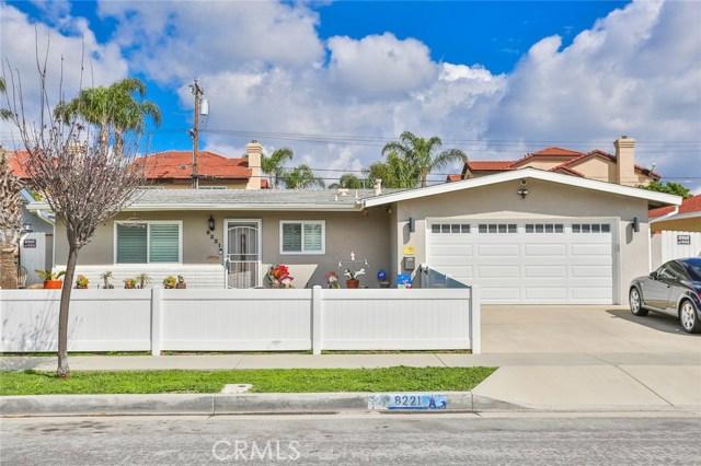 8221 Michael Drive, Huntington Beach, CA 92647