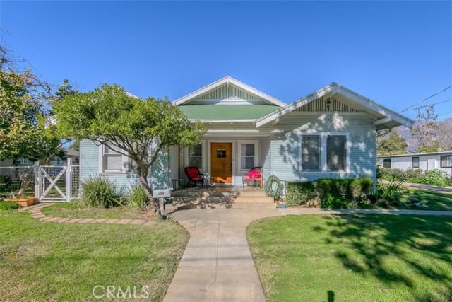 505 Wyoming Street, Pasadena, CA 91103