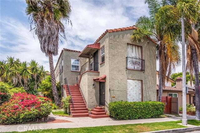 843 Belmont Avenue, Long Beach, CA 90804