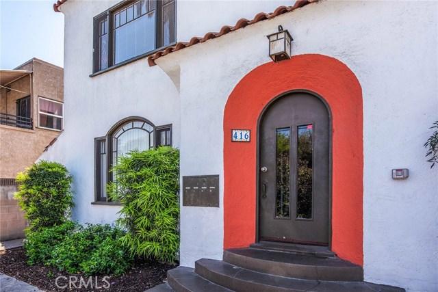 416 W Burnett Street, Long Beach, CA 90806