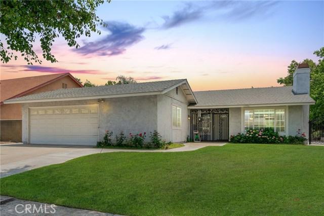 10113 Devon Street, Rancho Cucamonga, CA 91730