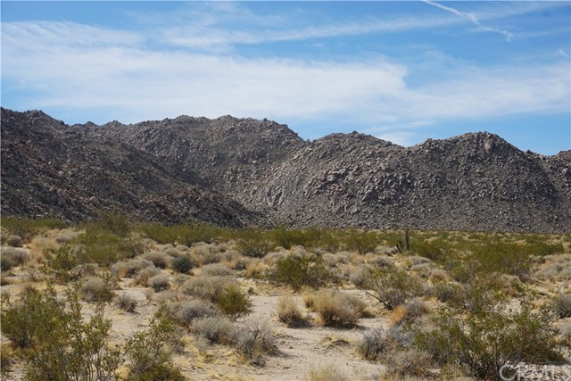 66000 Baseline Road, Joshua Tree, CA 92252