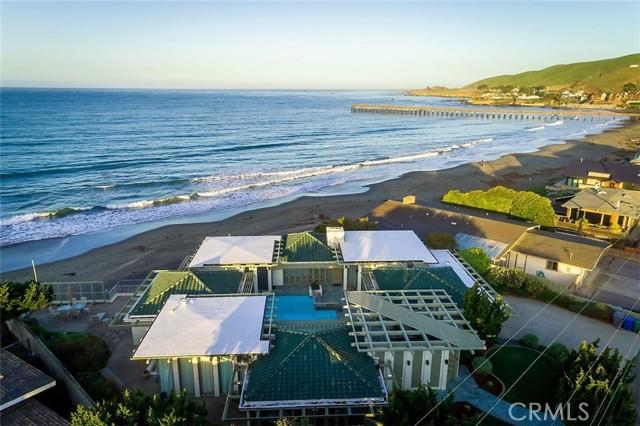 14 Ocean Front Ln, Cayucos, CA 93430 Photo 0