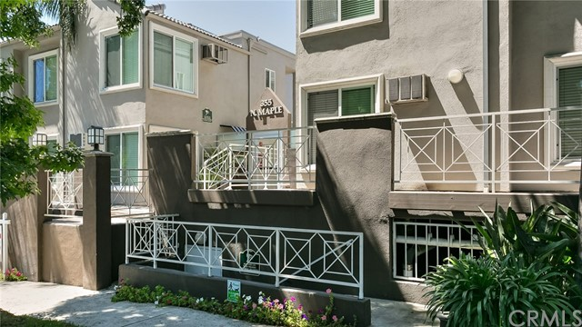 355 N Maple Street 208, Burbank, CA 91505