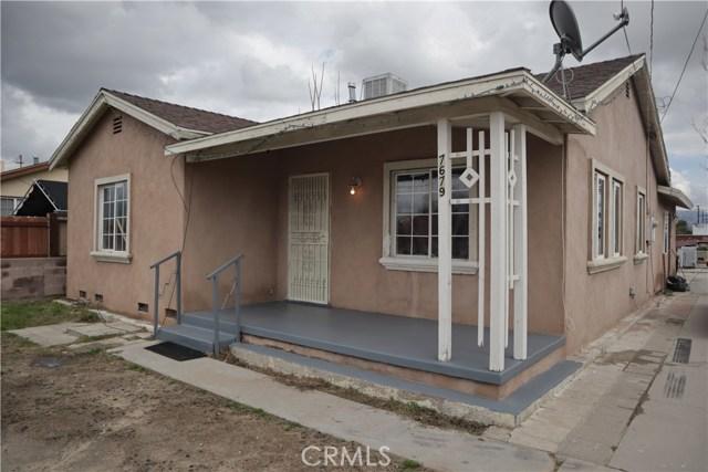 7679 Elm Street, San Bernardino, CA 92410