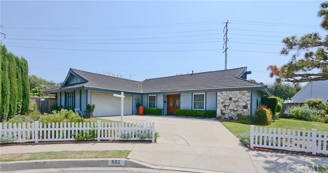 552 Essex Street, Glendora, CA 91740