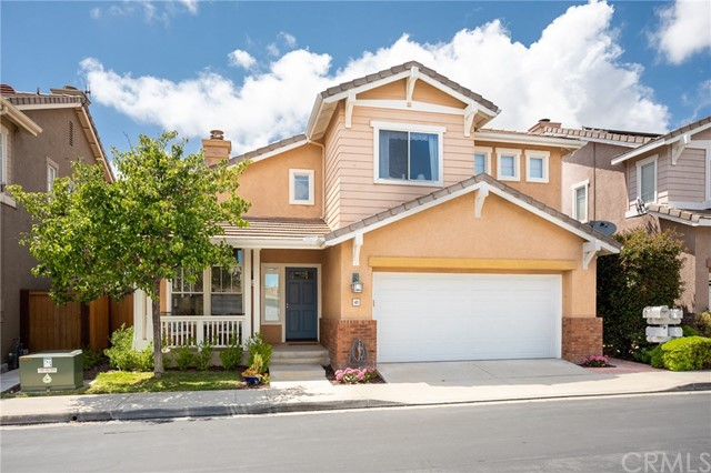41 Acorn Ridge, Rancho Santa Margarita, CA 92688