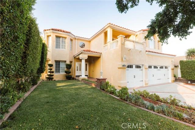 124 Oakmont, Montebello, CA 90640