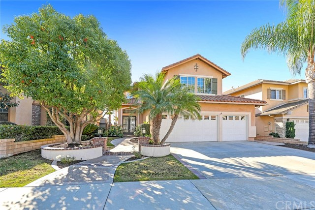 46 Feather Ridge Terrace, Mission Viejo, CA 92692