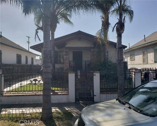 644 E 53rd Street, Los Angeles, CA 90011