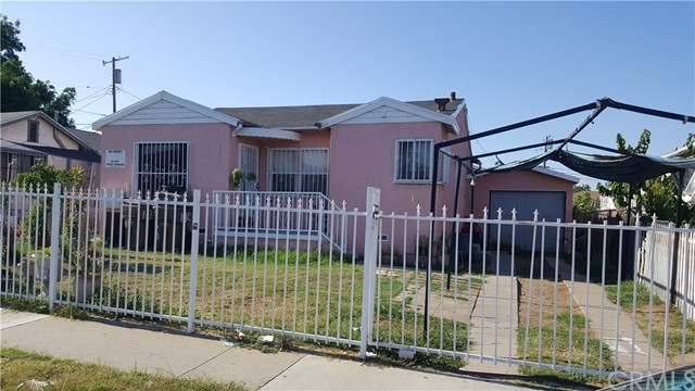 1135 W 106th Street, Los Angeles, CA 90044