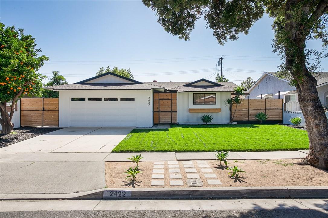 2422 S Salta Street, Santa Ana, CA 92704