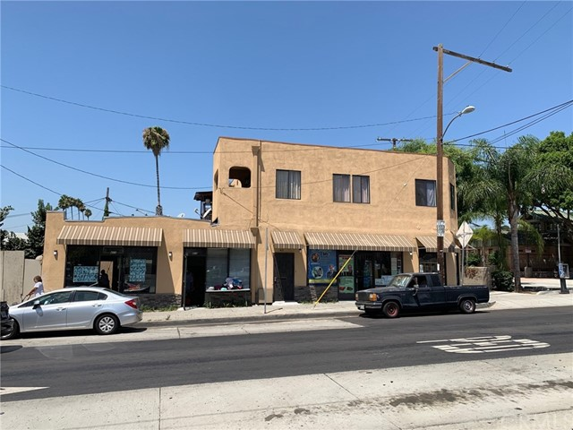 411 N Rowan Avenue, Los Angeles, CA 90063