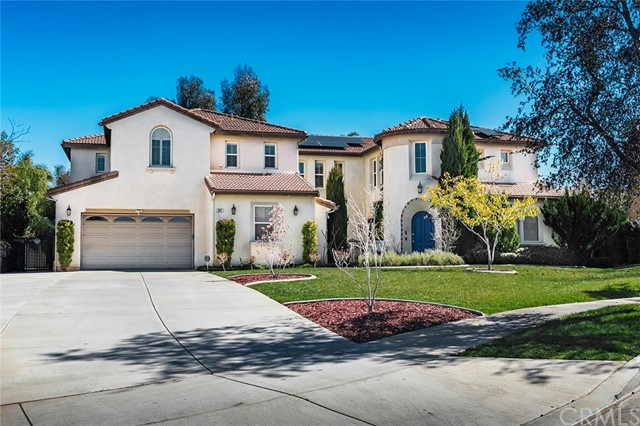567 Shadowbrook Court, Redlands, CA 92374