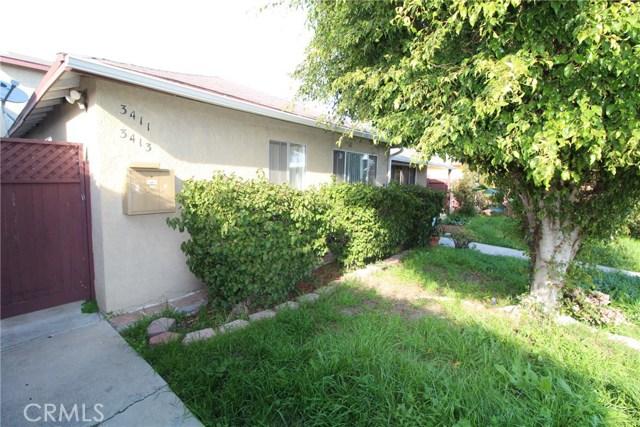3413 W 190th Street, Torrance, CA 90504