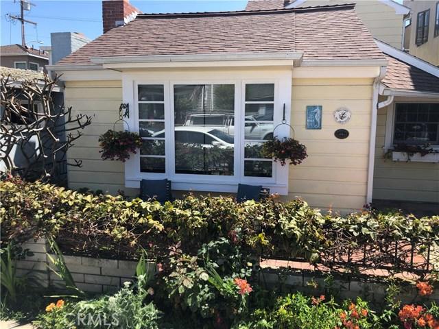 204 Amethyst Avenue, Newport Beach, CA 92662