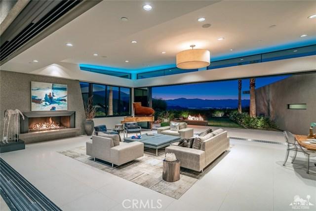 7 Rockcrest Drive, Rancho Mirage, CA 92270