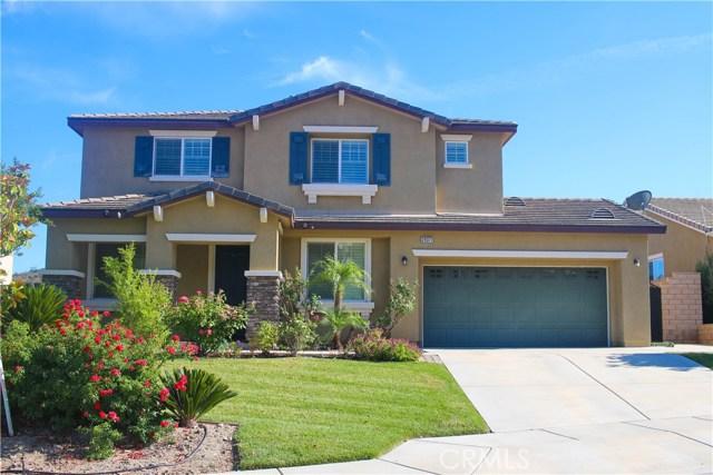 29371 High Ridge Drive, Lake Elsinore, CA 92530