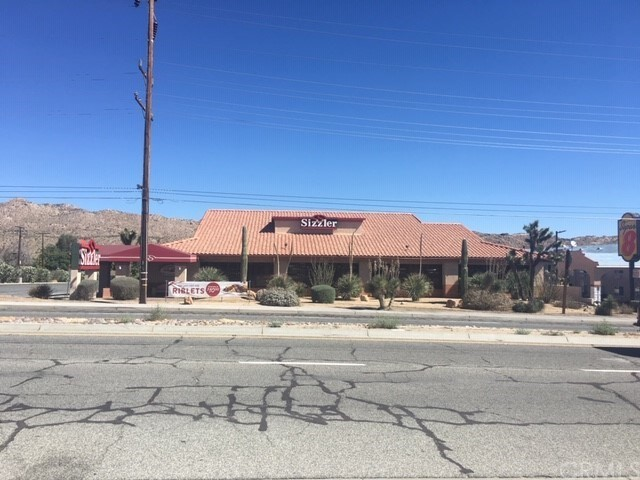 57084 Twentynine Palms Highway, Yucca Valley, CA 92284
