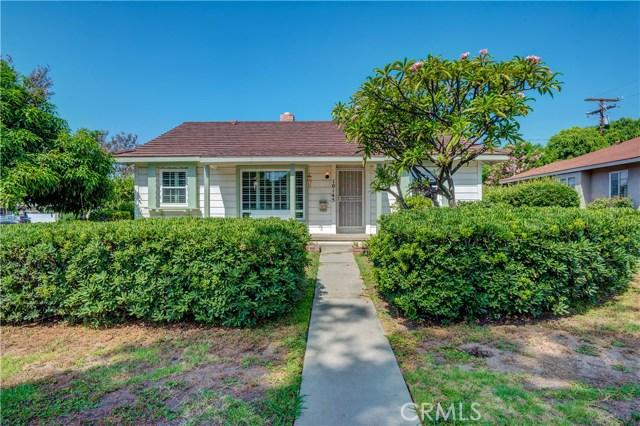 10145 La Cima Drive, Whittier, CA 90603