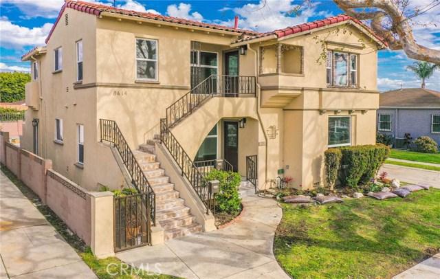 8412 Byrd Avenue, Inglewood, CA 90305