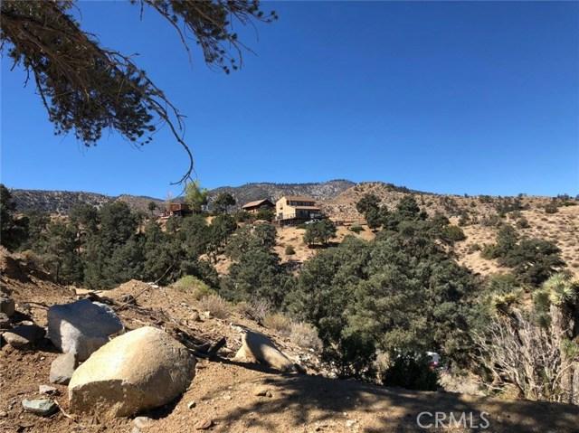 8055 Scenic Drive, Wrightwood, CA 92397