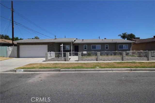759 Johnston Street, Colton, CA 92324