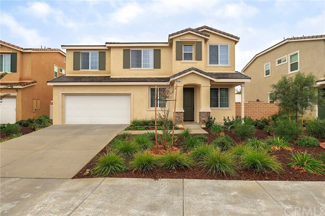 Photo of 26327 Bramble Wood Circle, Menifee, CA 92584
