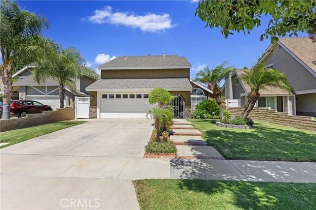 Photo of 1250 N Tippetts Lane, Anaheim, CA 92807