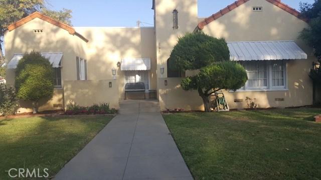 701 S Hickory Street, Santa Ana, CA 92701