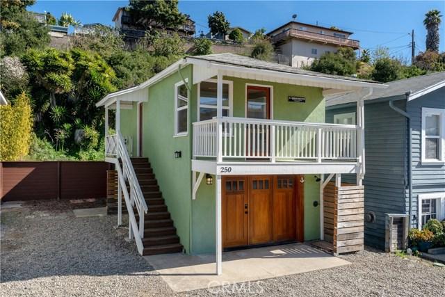 250 San Miguel Street, Avila Beach, CA 93424
