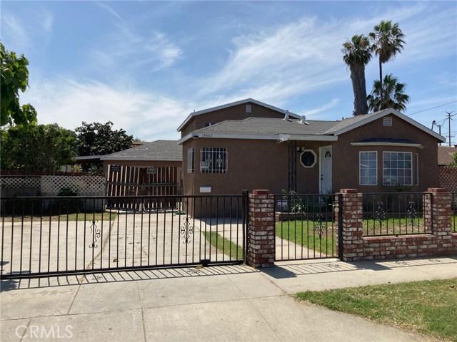 15527 S Washington Avenue, Compton, CA 90221