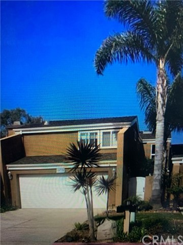 Fabulous Fully Furnished Remodelled 4 Bedroom & 4 Bathroom Condo in the Beach close community of Beach Walk in the heart of Huntington Beach.  Large Living & Dining Area opens up to a tropical oasis with an orange tree, a clementine tree and large lush palms complete with Running Fountains.  Spacious Kitchen with granite countertops and Stainless Steel Appliances and Keurig Coffee Machine for your morning latte.  New Central Air Condition to keep you comfortable in the hot summer months.  Detached 2 car garage with washer and dryer accessible through private courtyard with running fountain, grill and tropical landscape.  Two Master Suites plus two large bedrooms upstairs all with vaulted ceilings and Televisions in all rooms plus ceiling fans and walk in closets.  Two Person Jetted Tub in Master. Recently Remodelled Community Clubhouse with large Resort Style Pool & Spa, Sand Volleyball Court, Ping Pong Table and Pickle Ball. Enjoy a short walk to Dog Beach & the Surf and Sand.