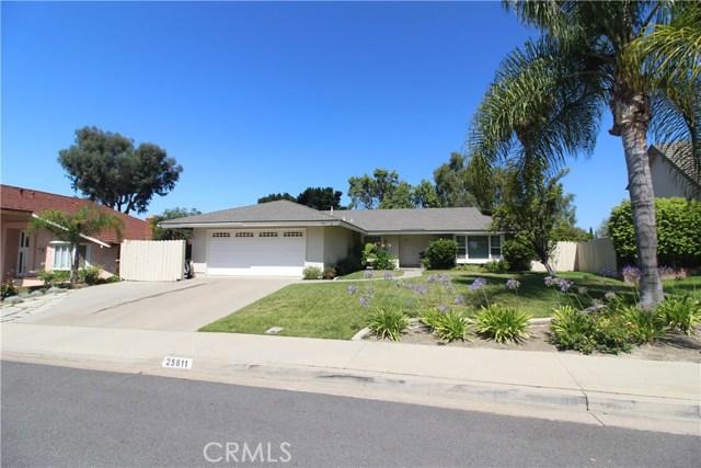 25811 Serenata Drive, Mission Viejo, CA 92691