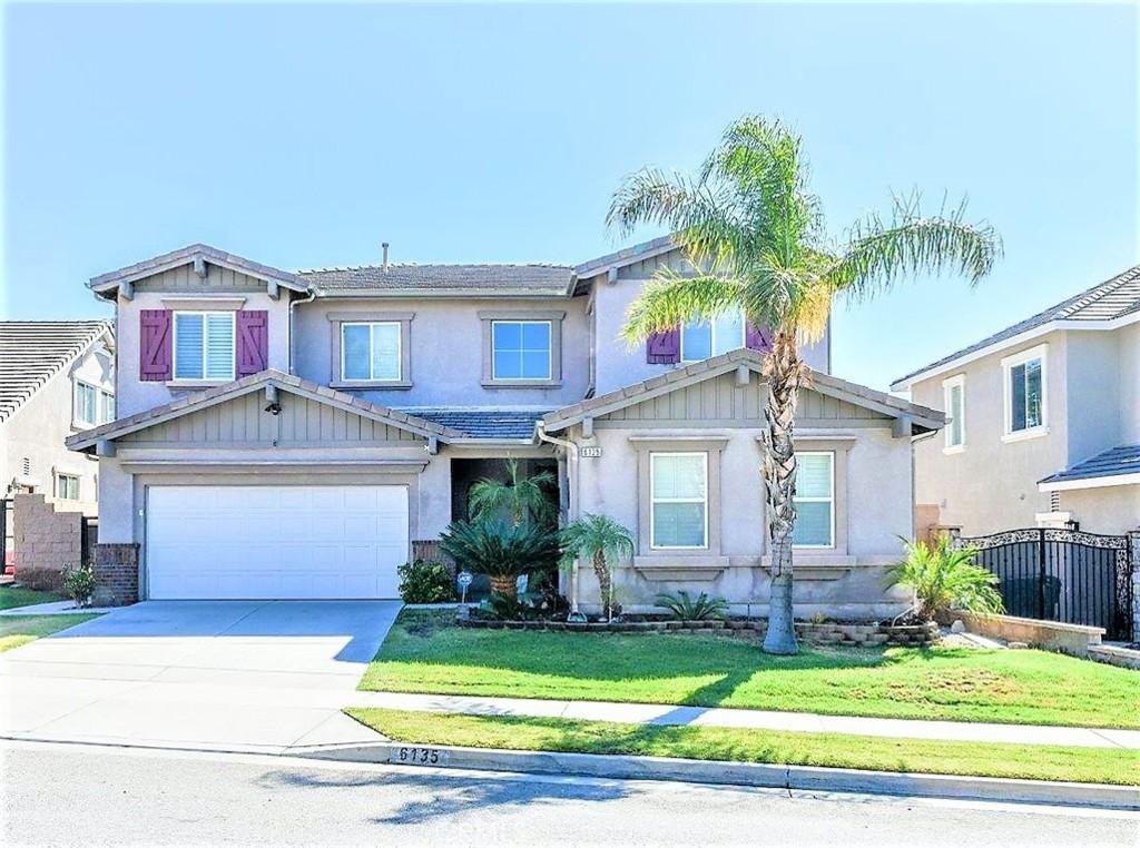 6135     Cedar Hill Place, Rancho Cucamonga CA 91739