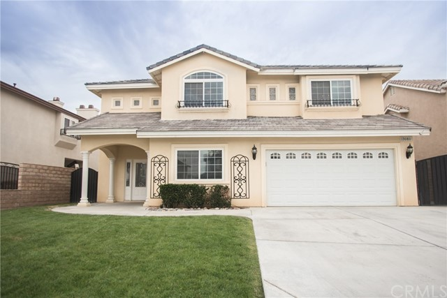 13080 Candleberry Lane, Victorville, CA 92395