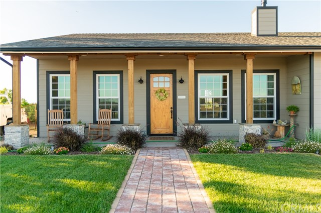 5901 Black Tail Place, Paso Robles, CA 93446