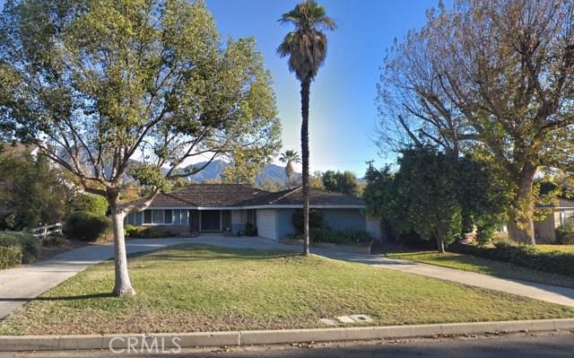 901 Volante Drive, Arcadia, CA 91007