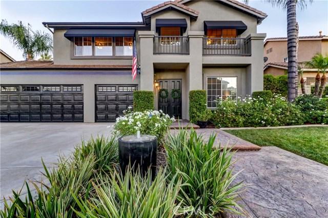 3607 Summertree Lane, Corona, CA 92881